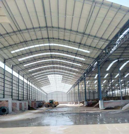 为什么说钢结构厂房是环保的