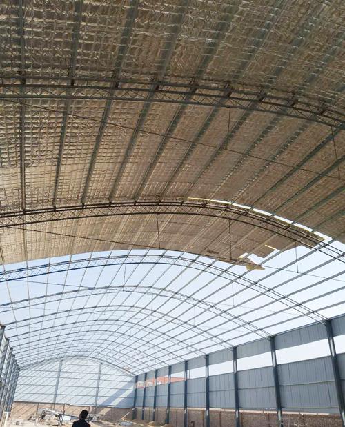 钢结构工程表面处理办法有哪些
