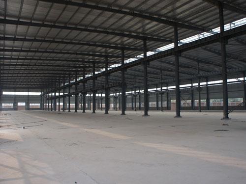 建筑是使用钢结构工程有什么优势