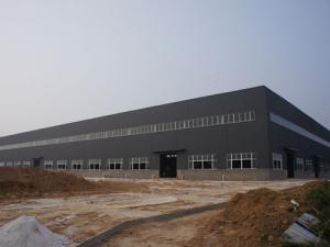 钢结构工程12