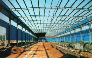 洛阳工业园区标准化厂房