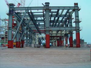 钢结构工程15